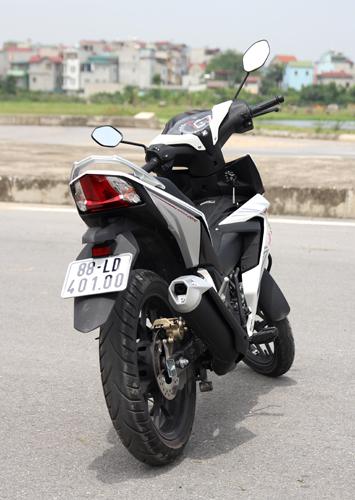 Winner 150 với cảm nhận của mộ biker tại đường phố hà nội